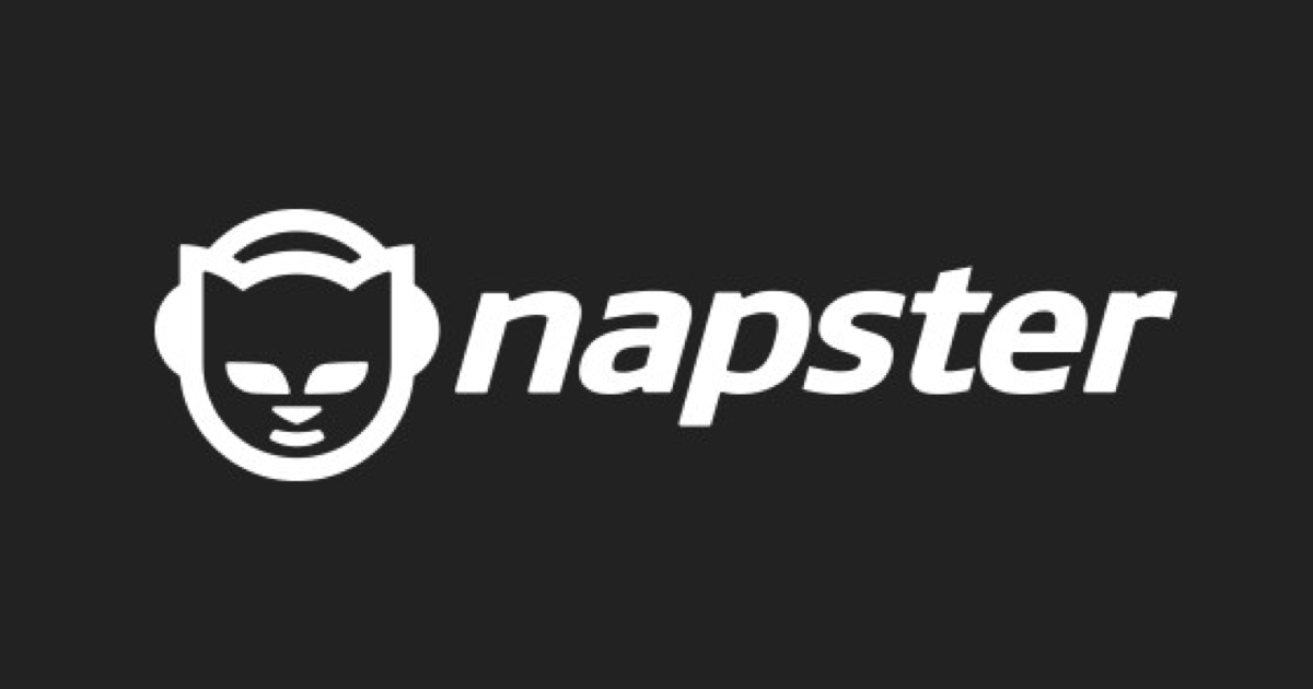 Home  Napster