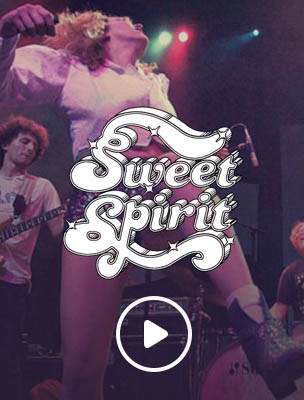 Sweet Spirit VR video